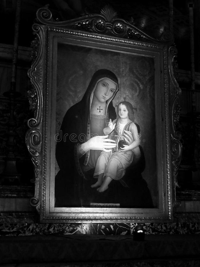 Download Holy Mary Royalty Free Stock Photography - Image: 31369817