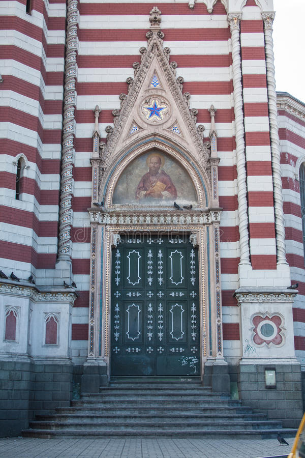 Download Holy Mother Of Carmen Church Door Editorial Stock Image - Image 58075059 : mother doors - pezcame.com
