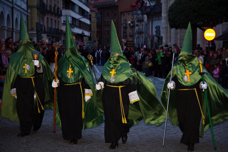 Download Holy Week In Valladolid Editorial Image - Image: 24218070