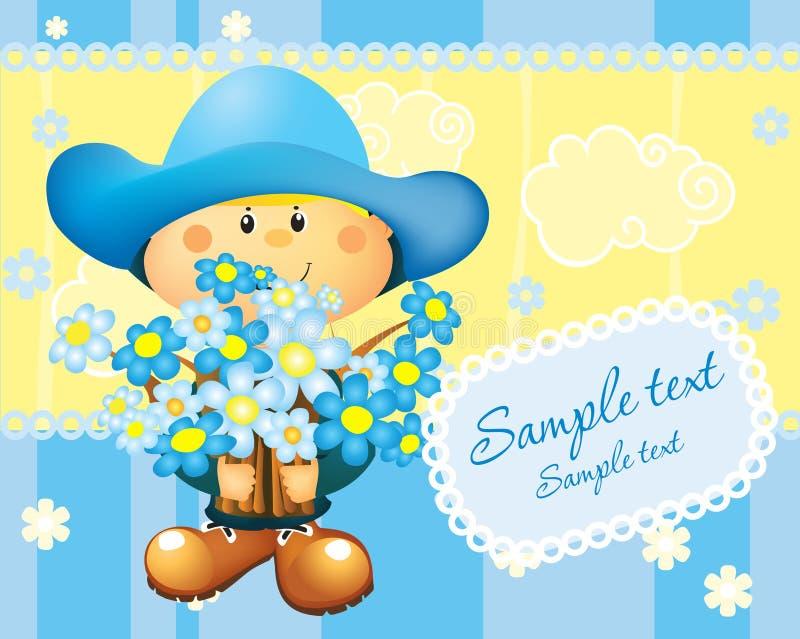 Holyday Card Royalty Free Stock Photos