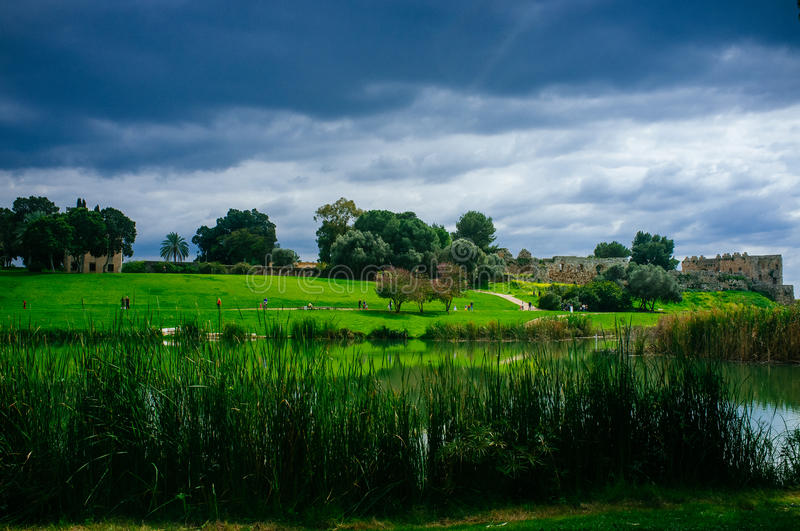 Download Holyland Series -Afek National Park#5 Stock Photo - Image: 38902992
