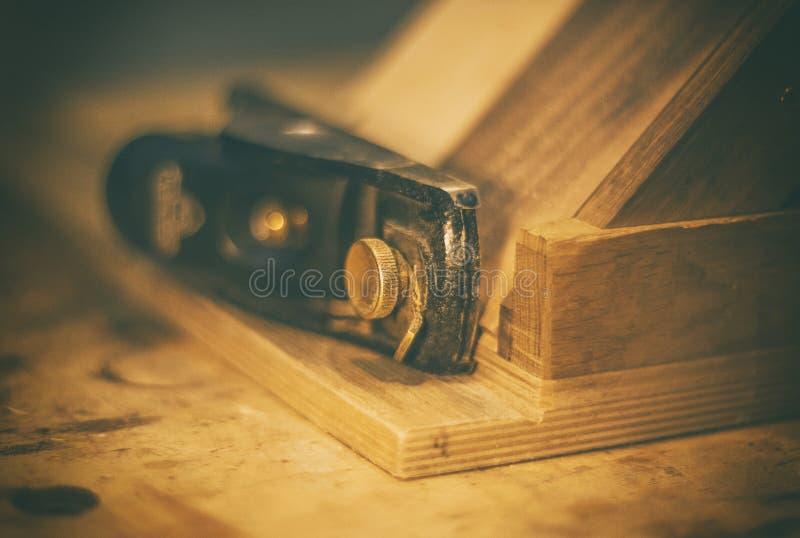 Holzarbeit lizenzfreie stockbilder