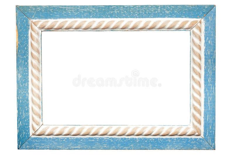 Download Holzrahmen stockbild. Bild von gealtert, haupt, dekorativ - 26374479