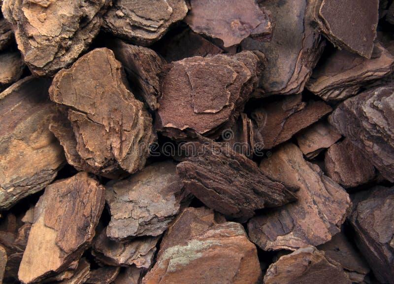 Holzspäne stockbilder