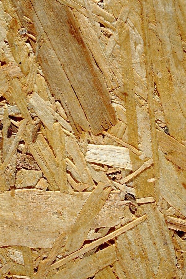 HolzspanSpanplatte lizenzfreies stockbild
