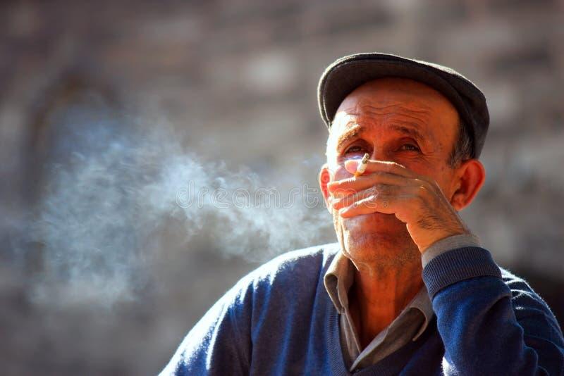Hombre De Anatolia-Turco imágenes de archivo libres de regalías