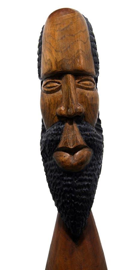 Hombre de Jamaica imagen de archivo