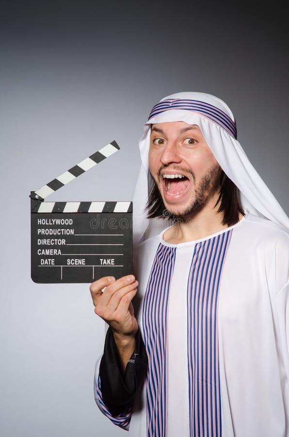 Download Hombre de negocios árabe imagen de archivo. Imagen de fondo - 41917289
