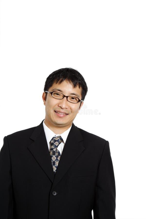 Download Hombre de negocios imagen de archivo. Imagen de aislado - 1283011