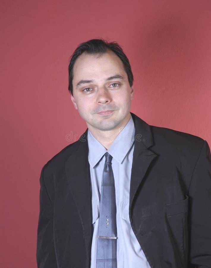 Download Hombre de negocios foto de archivo. Imagen de comercial - 177024