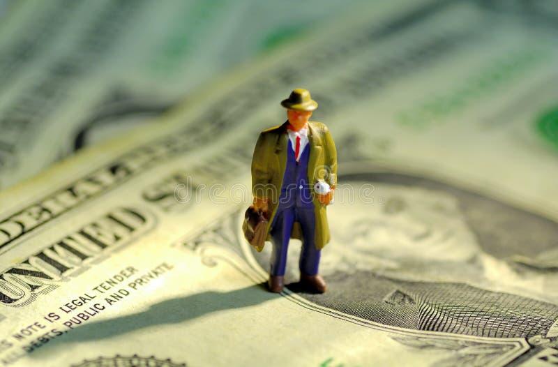 Download Hombre de negocios imagen de archivo. Imagen de corredor - 177425
