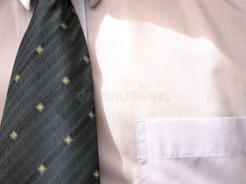 Hombre de negocios 2 foto de archivo libre de regalías