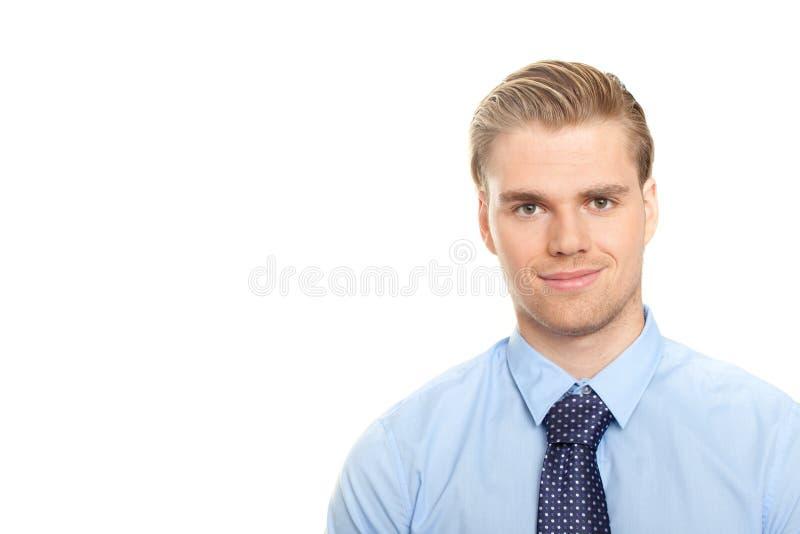 Hombre de negocios 2 imagen de archivo