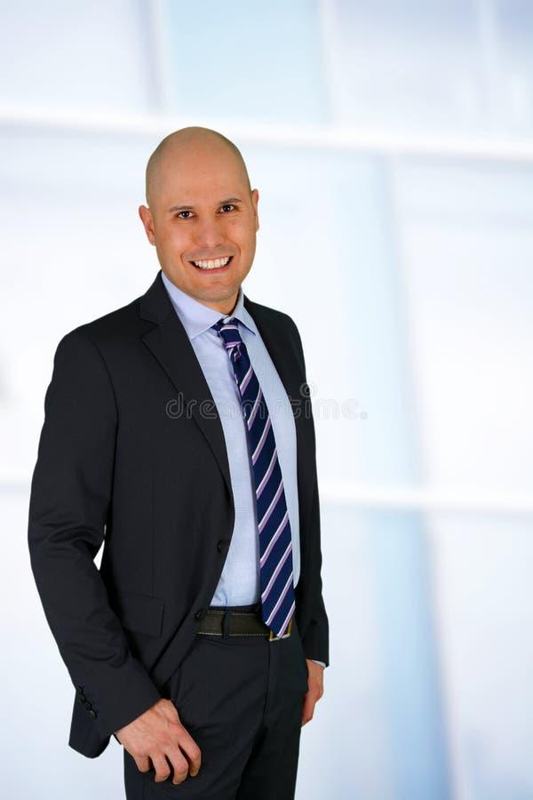 Download Hombre de negocios foto de archivo. Imagen de profesional - 41906748