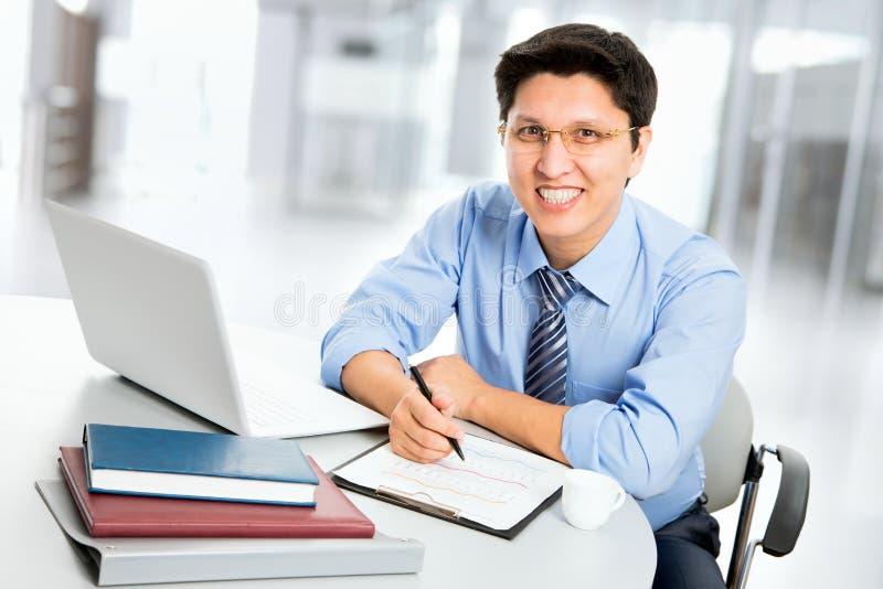 Download Hombre de negocios imagen de archivo. Imagen de corporativo - 42431217