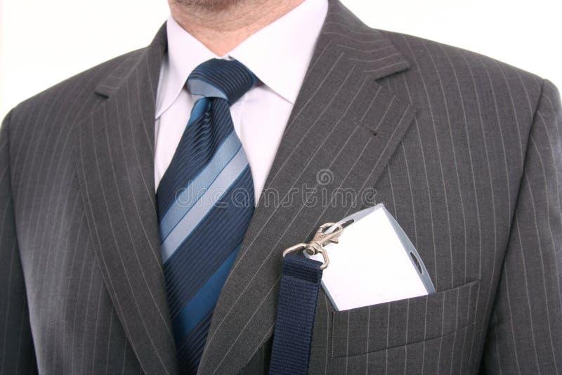 Download Hombre de negocios imagen de archivo. Imagen de convención - 7283263