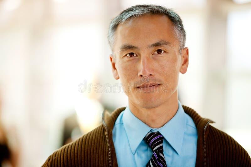 Hombre de negocios ocasional imagen de archivo libre de regalías