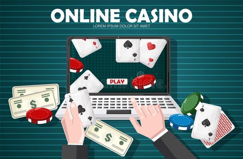 Internet cafe slots online