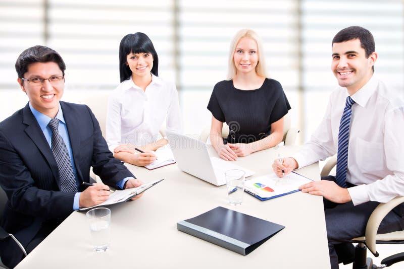 Download Hombres de negocios foto de archivo. Imagen de hombres - 42430786