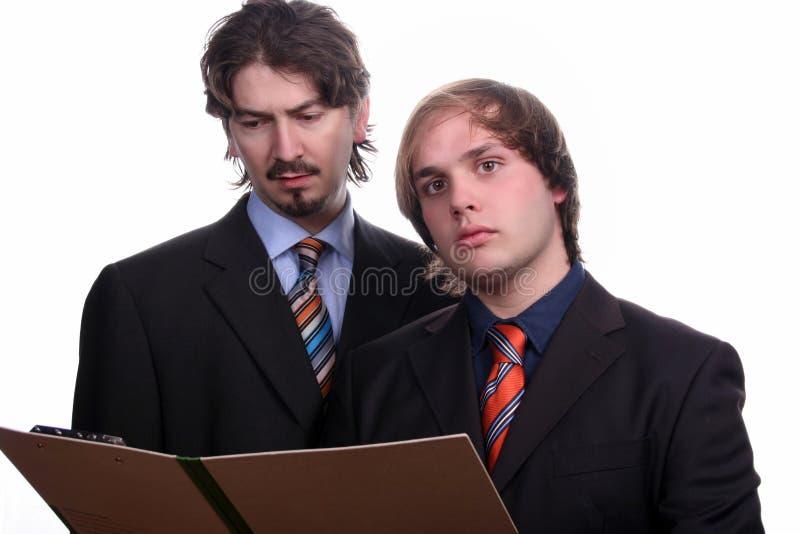 Download Hombres de negocios foto de archivo. Imagen de amigo, personas - 7150518