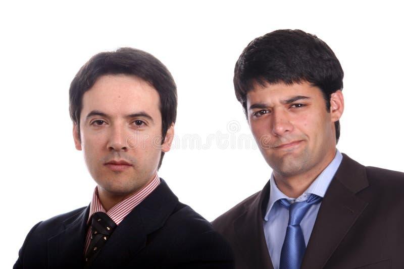 Download Hombres de negocios imagen de archivo. Imagen de feliz - 7150575
