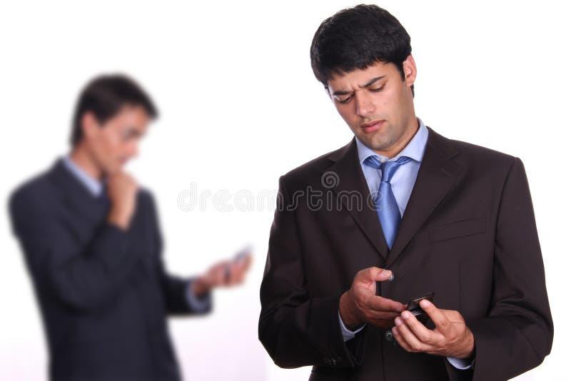 Download Hombres de negocios imagen de archivo. Imagen de chaqueta - 7150631