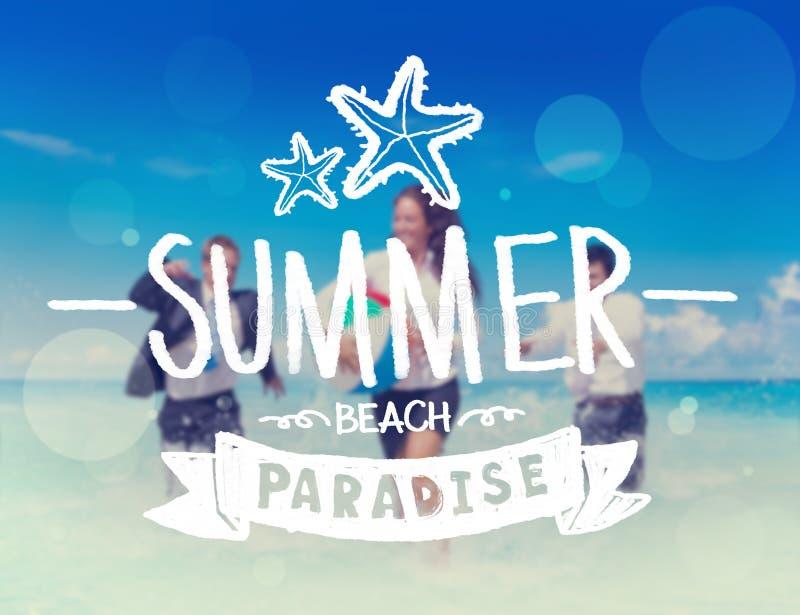 Download Hombres De Negocios Que Se Divierten En Vacaciones De La Playa Imagen de archivo - Imagen de destinaciones, entusiasmo: 41920659