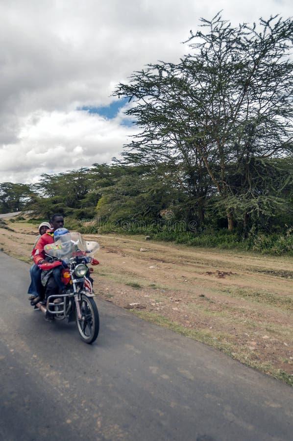 Download Hombres en moto imagen de archivo editorial. Imagen de horizonte - 42438584
