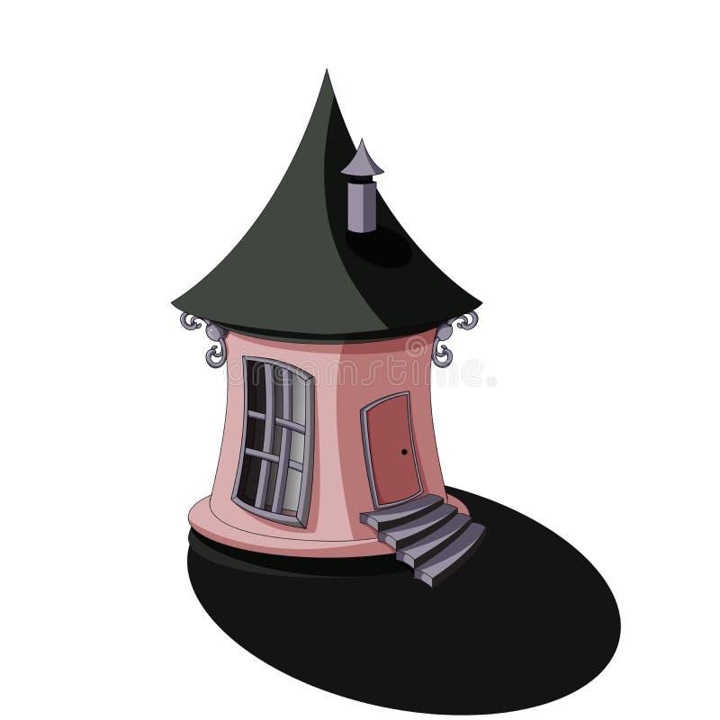 Home_9102_2 иллюстрация вектора