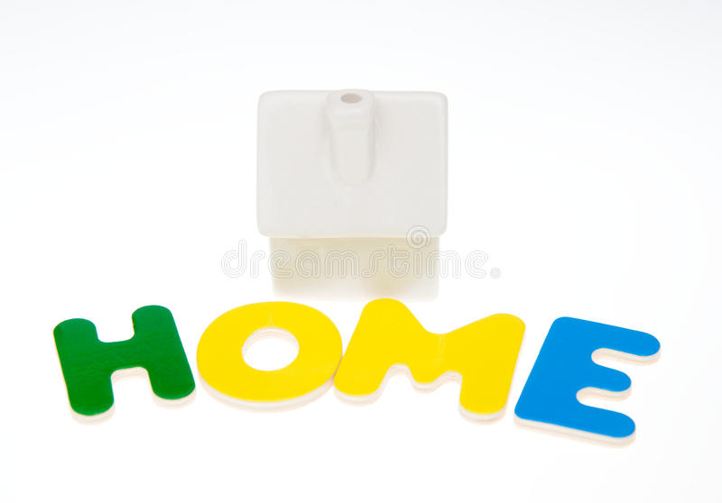 Home stock photo