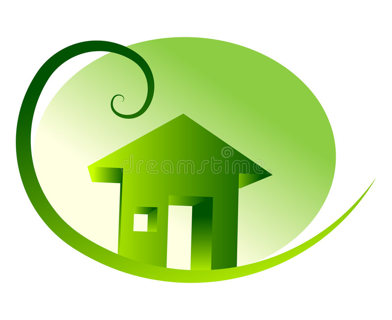 Home vector illustration