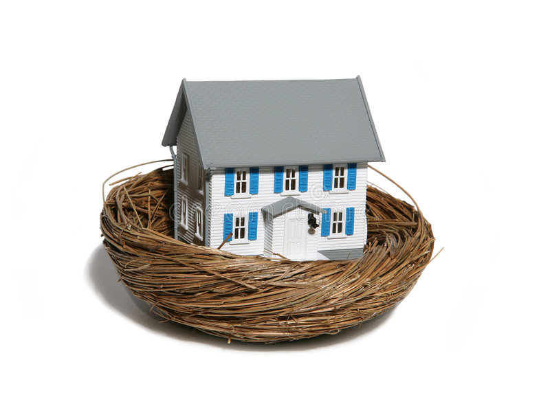 Download Home stock image. Image of miniature, estate, worth, tiny - 948929