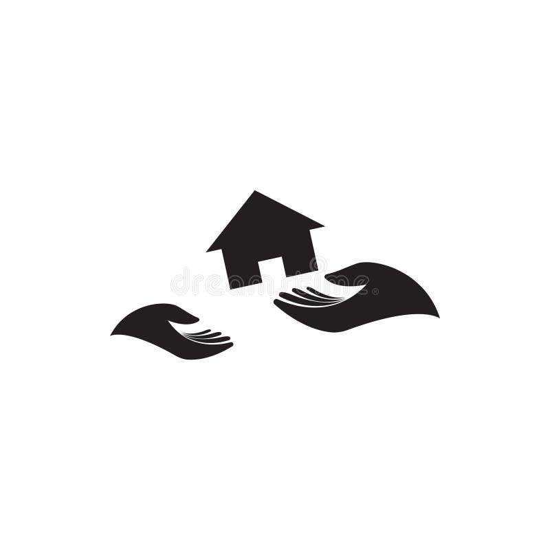Home care icon design template vector illustration isolated vector illustration
