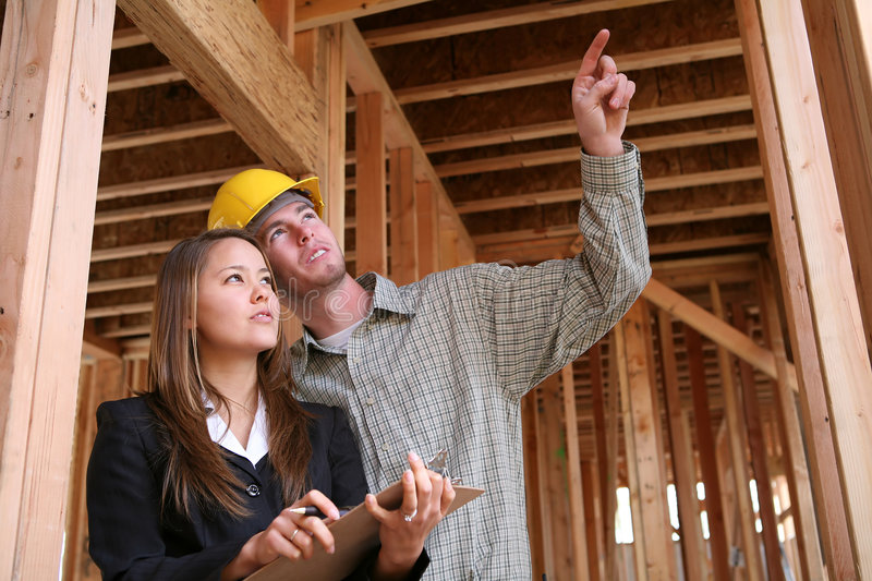 Download Home Construction stock image. Image of interior, making - 2359067