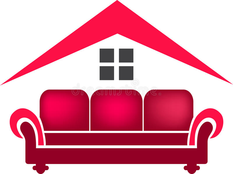 Home decor logo stock vector image of background for Home decor logo 99design