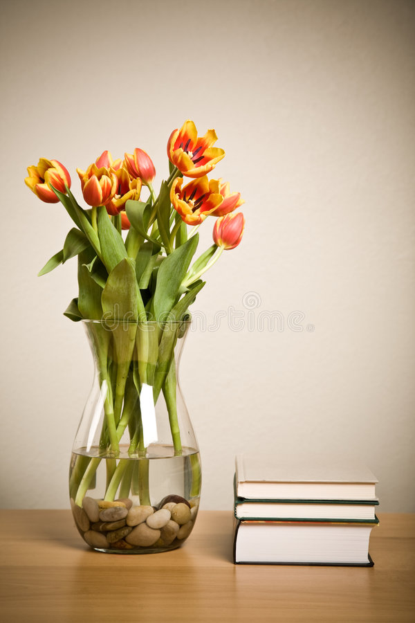 Download Home decoration stock image. Image of copyspace, flower - 8091337
