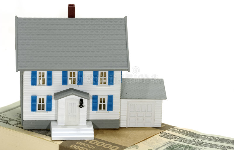 Home Equity stock images