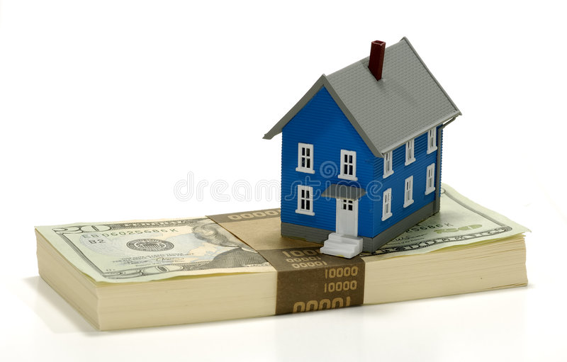 Home Equity royalty free stock photo