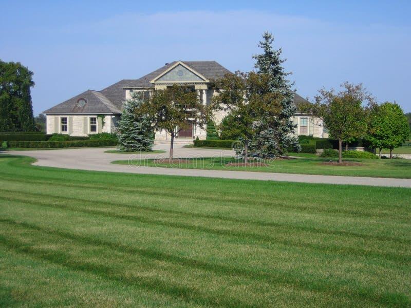 Download HOME executiva foto de stock. Imagem de porta, finanças - 542800
