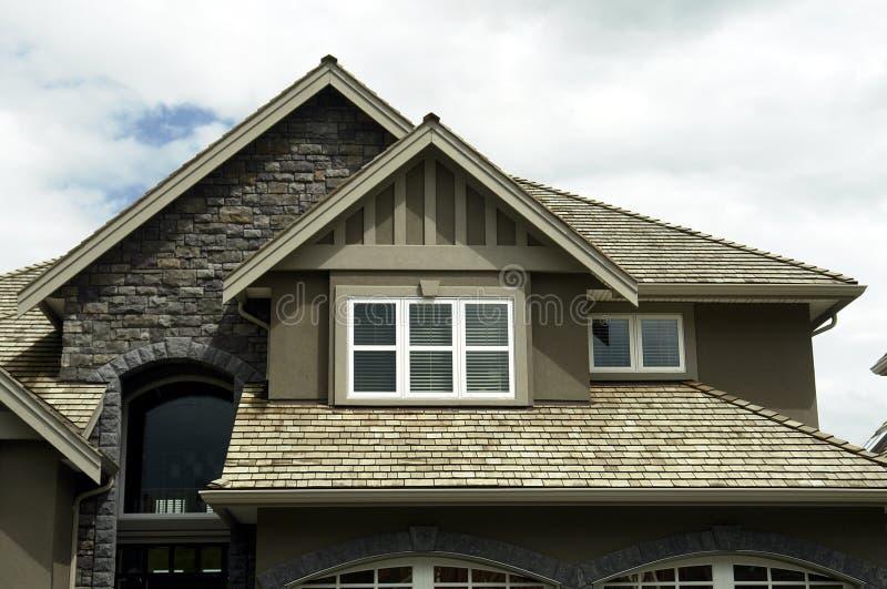 Download Home Exterior Details stock image. Image of details, estate - 2691125