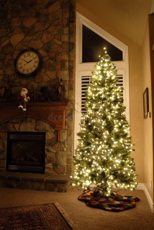 Free Home For Christmas Stock Photos - 3702053