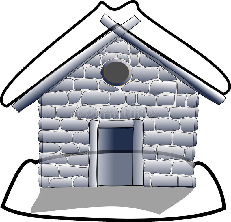 Home, House, Product Design, Clip Art stock image