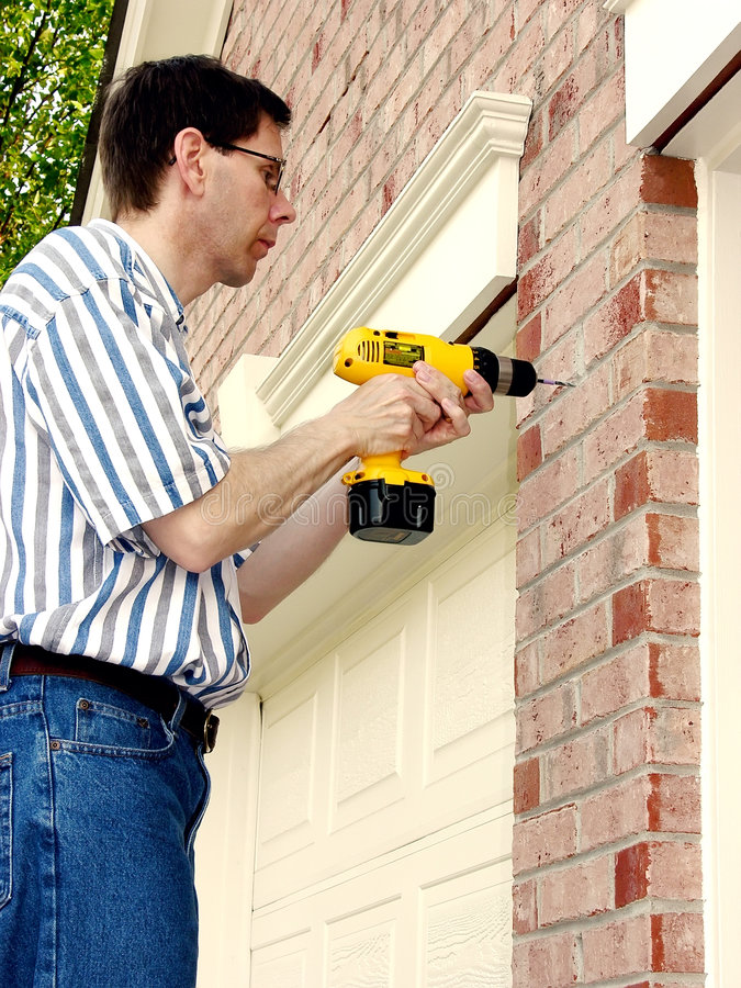 Home Improvement (1) royalty free stock photography