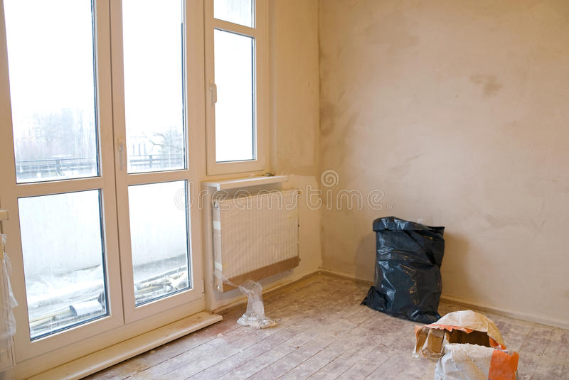 Download Home improvement stock photo. Image of radiator, construction - 22061778