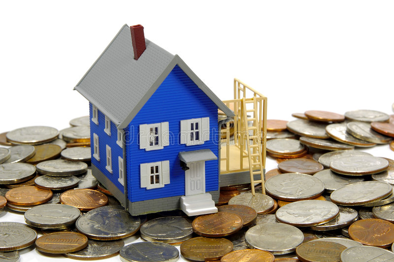 Download Home Improvement stock photo. Image of loan, real, renovation - 77630