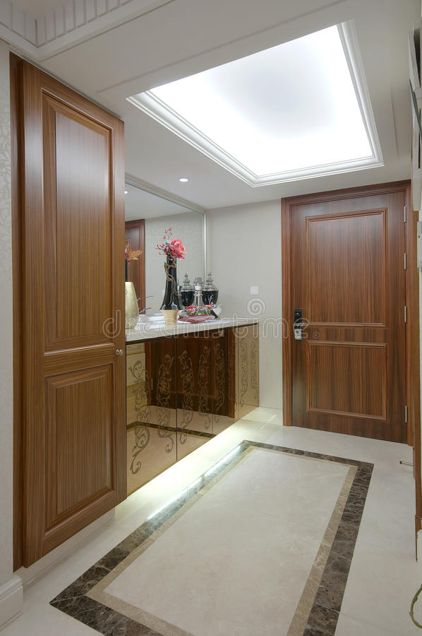 Free Home Interior Royalty Free Stock Photo - 17832815