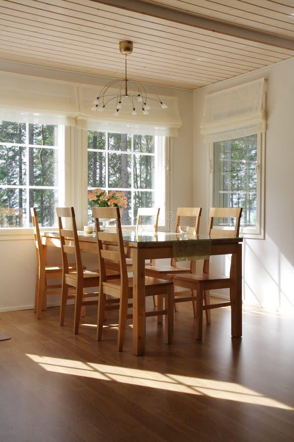 home interior στοκ εικόνα με δικαίωμα ελεύθερης χρήσης