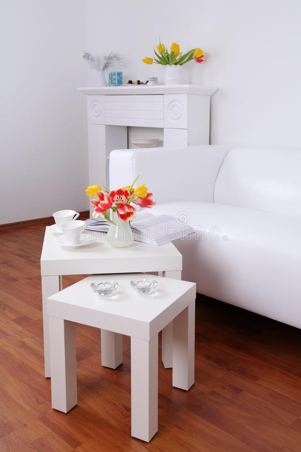 Free Home Interior Stock Photography - 9506102