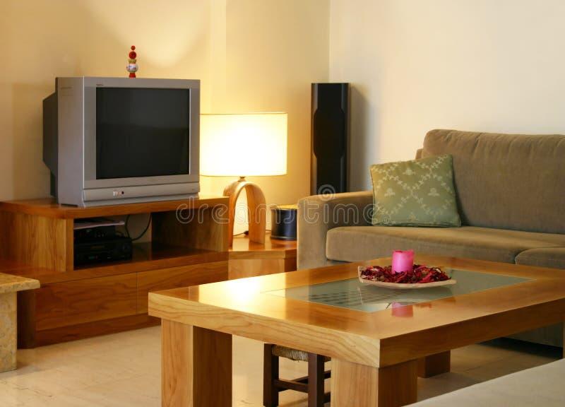 Home interior design stock photography