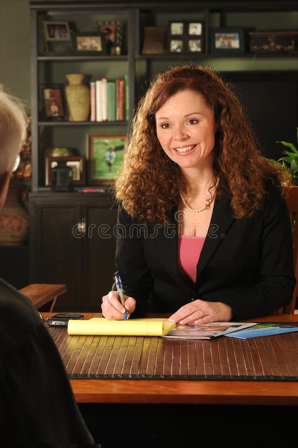 Download Home interview stock photo. Image of career, interview - 18097638